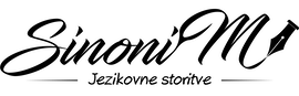 Sinonim Logo